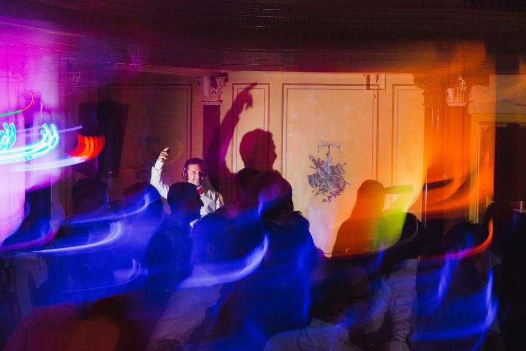 Hochzeits DJ Preise