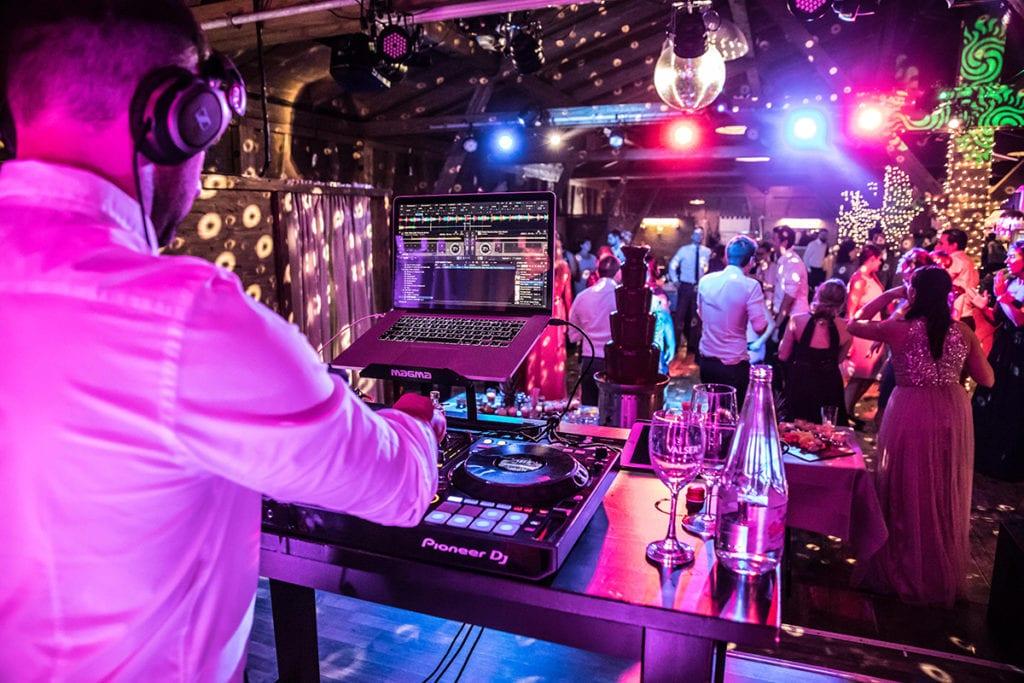 Balkan DJ Toni Pec