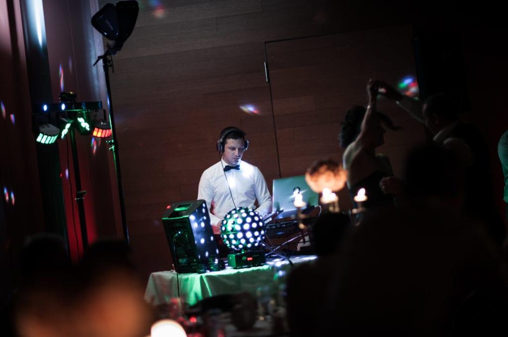 DJ Toni Pec Technik