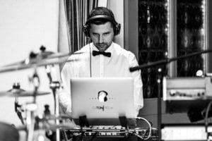 Hochzeits DJ Toni Pec