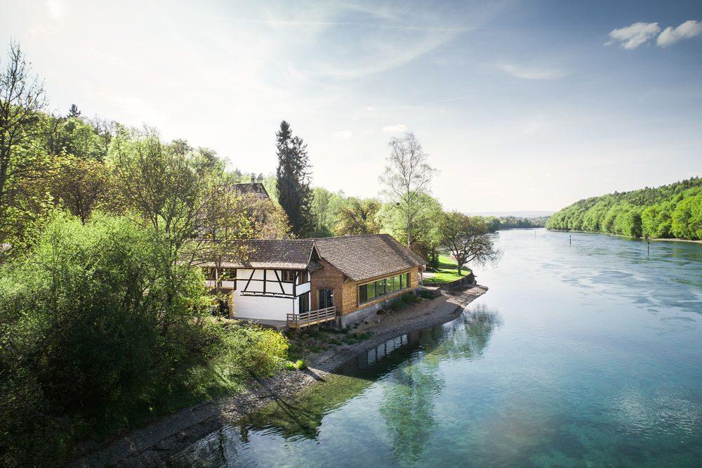 Gasthaus Schupfen - Diesenhofen